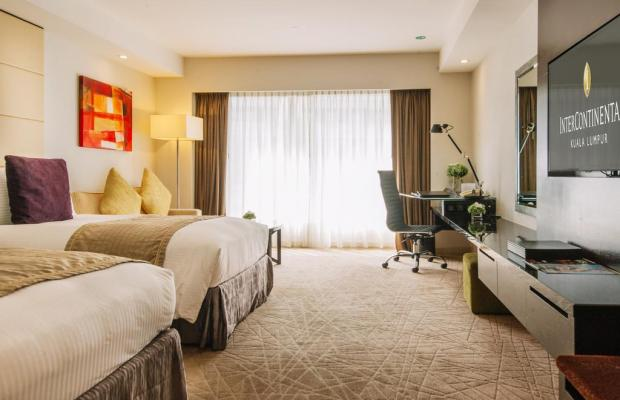 фото отеля InterContinental Kuala Lumpur (ex. Nikko) изображение №21