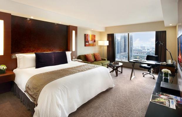 фото отеля InterContinental Kuala Lumpur (ex. Nikko) изображение №17