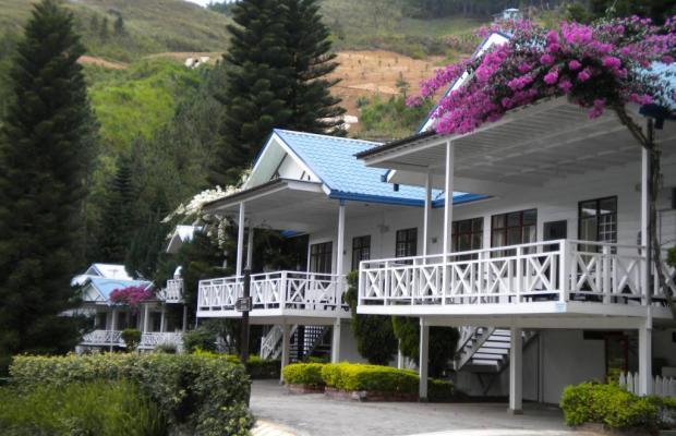 фотографии отеля Kinabalu Pine Resort изображение №23