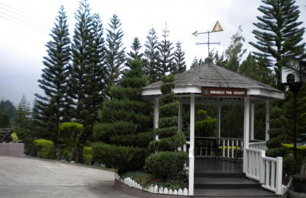 фото отеля Kinabalu Pine Resort изображение №21