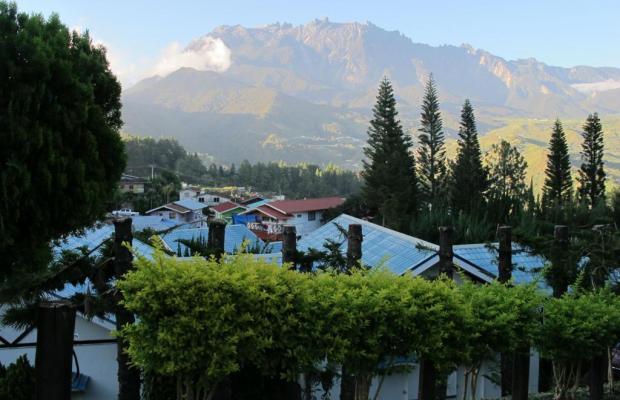 фотографии отеля Kinabalu Pine Resort изображение №11