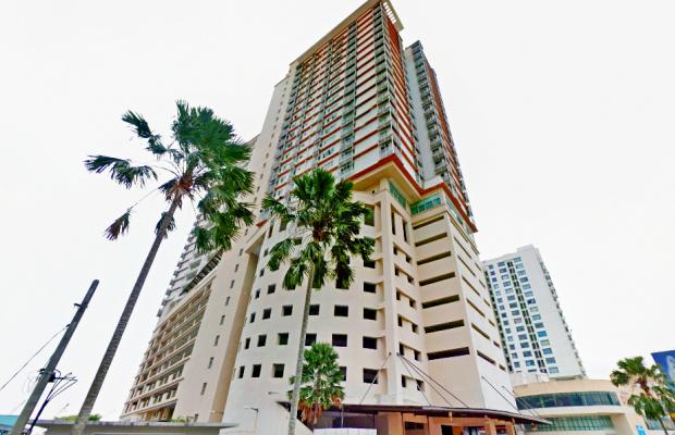 фото отеля G5 (ex. Embassy Service Apartment) изображение №1