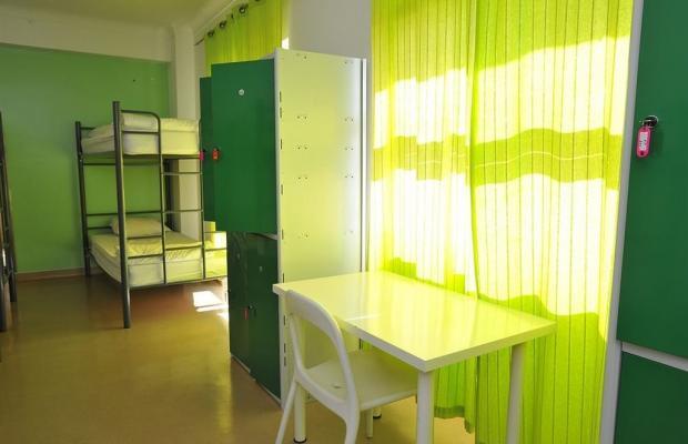 фото Hans Brinker Hostel Lisbon изображение №18