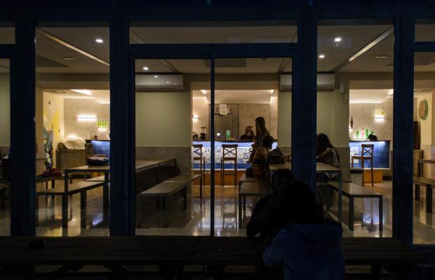 фотографии отеля Hans Brinker Hostel Lisbon изображение №11