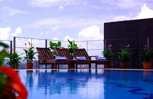 фото отеля Ariva Gateway Kuching Serviced Residences (ex. Sommerset Gateway) изображение №1