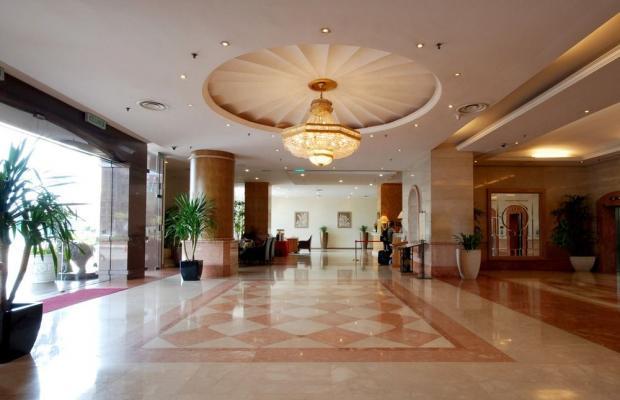 фотографии Berjaya Waterfront Hotel (ех. Zon Regency) изображение №32