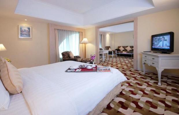 фото отеля Berjaya Waterfront Hotel (ех. Zon Regency) изображение №17