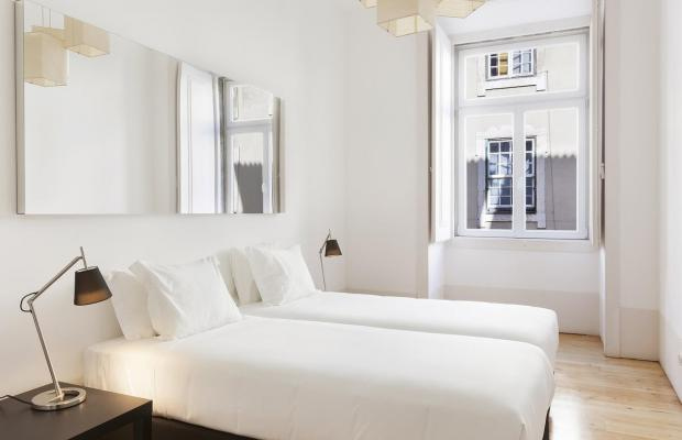 фото отеля Hello Lisbon Cais do Sodre Apartments изображение №21