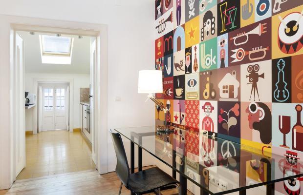 фото Hello Lisbon Cais do Sodre Apartments изображение №6