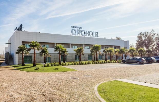фото отеля Arcen Opo Hotel Porto Aeroporto (ex. Hotel Pedras Rubras) изображение №1