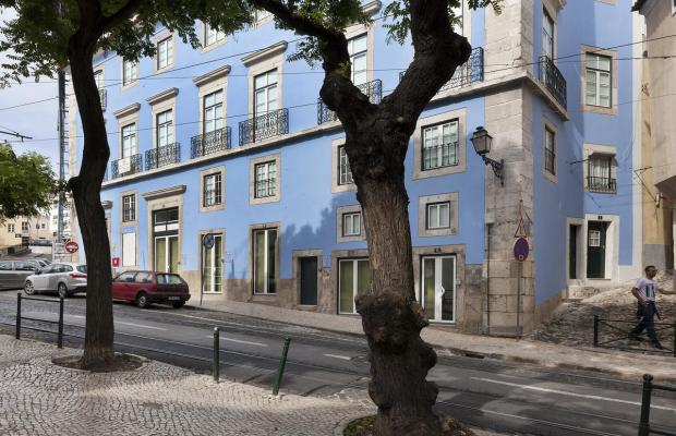 фотографии отеля Hello Lisbon Castelo Apartments изображение №15