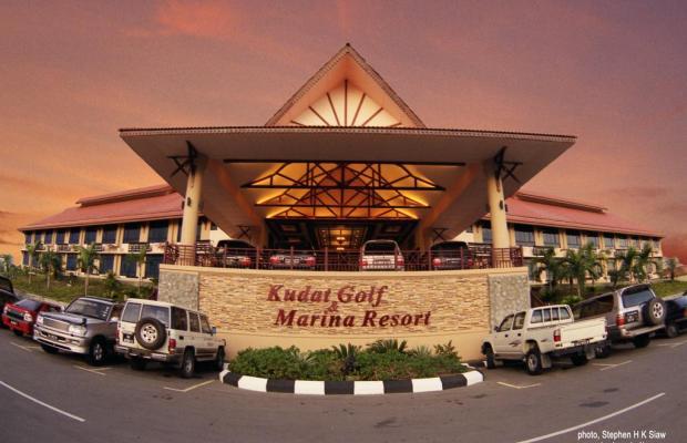 фотографии отеля Kudat Golf & Marina Resort изображение №15