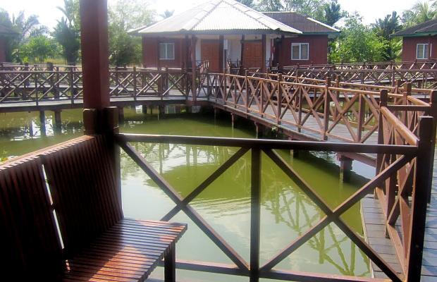 фото отеля Firefly Park Resort изображение №9