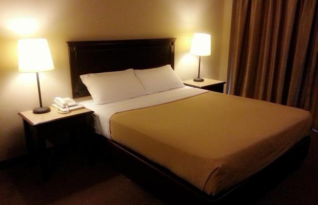 фотографии отеля Mimosa Melaka изображение №15