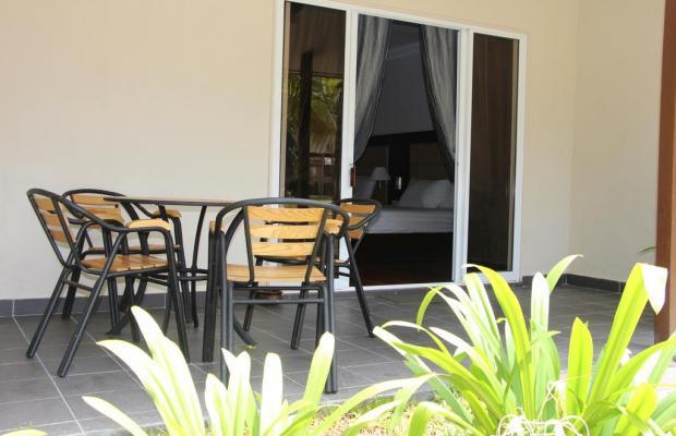 фото Langkah Syabas Beach Resort изображение №30