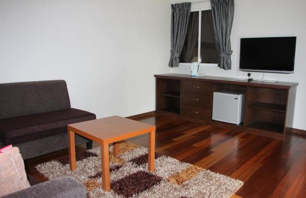 фото отеля Langkah Syabas Beach Resort изображение №9