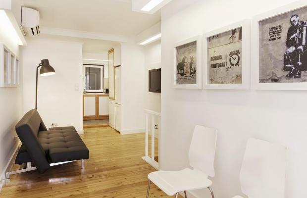 фото отеля Hello Lisbon Santos Apartments изображение №17
