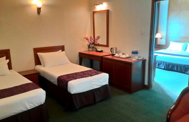 фотографии отеля Orkid Melaka изображение №15