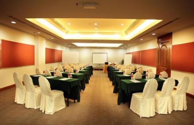 фотографии отеля Nomad Sucasa изображение №35