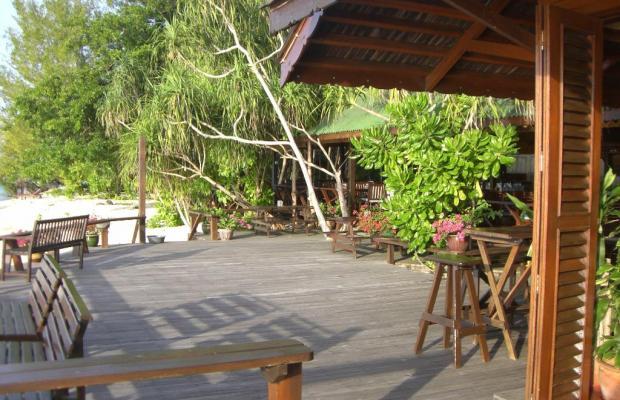 фотографии Lankayan Island Dive Resort изображение №20