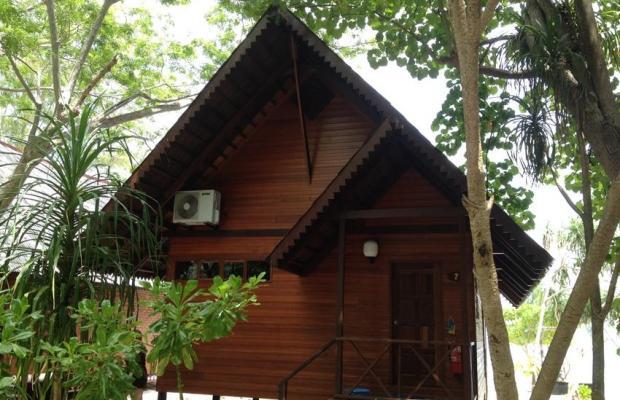 фотографии отеля Lankayan Island Dive Resort изображение №11
