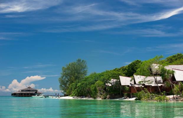 фотографии отеля Lankayan Island Dive Resort изображение №7