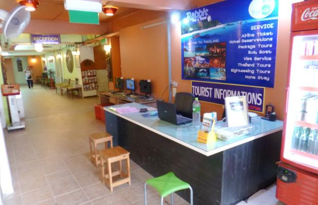 фото Sawasdee Khaosan Inn изображение №18