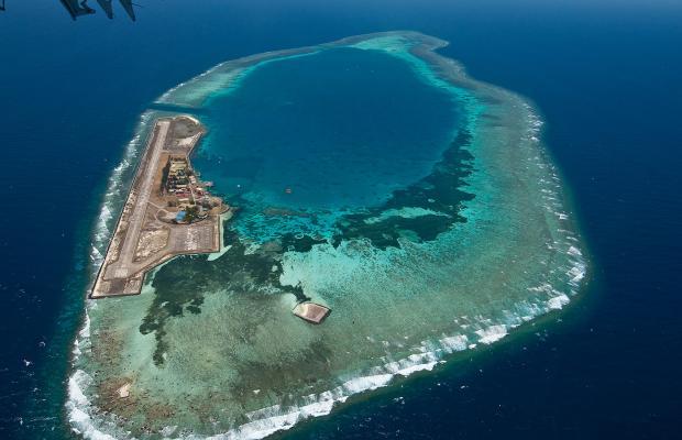 фото отеля Layang Layang Island Resort изображение №1