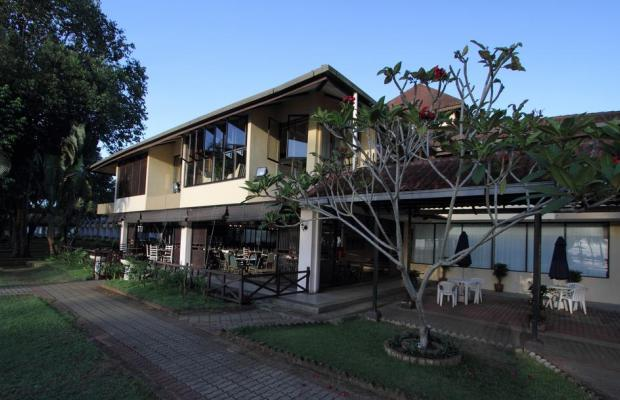 фото отеля Legend Cherating Beach Resort (ex. Legend Resort Cherating) изображение №13