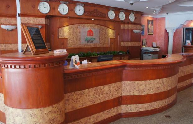 фотографии отеля Hillcity изображение №11