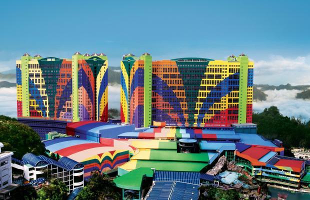 фотографии отеля Resorts World First World изображение №19