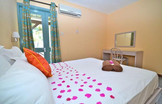 фотографии отеля Mont Choisy Beach Villa изображение №19