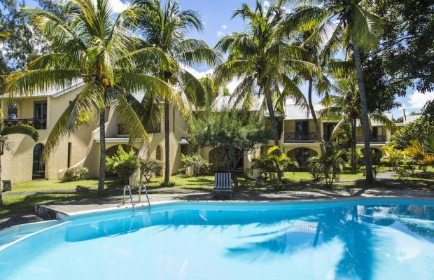 фото отеля Mont Choisy Beach Villa изображение №1
