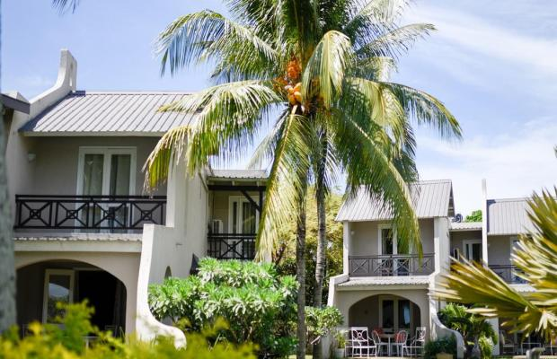 фотографии отеля Mont Choisy Beach Villa изображение №7