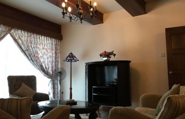фотографии Century Pines Resort изображение №36