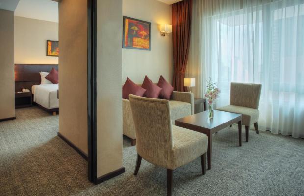 фото отеля Furama Bukit Bintang изображение №9