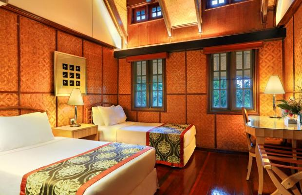 фото отеля Mutiara Taman Negara Resort изображение №33