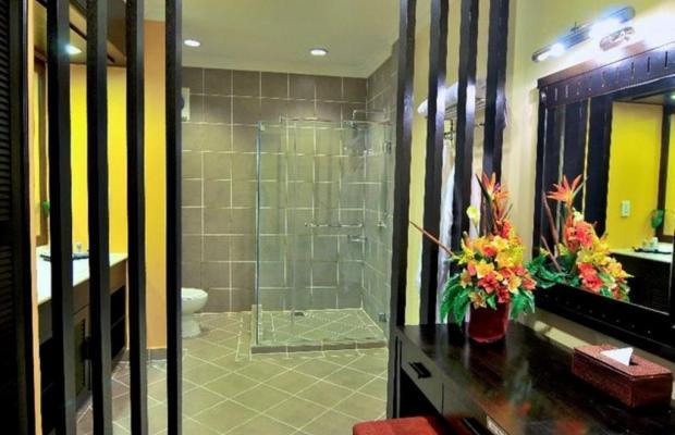 фото отеля Lake Kenyir Resort & Spa изображение №25