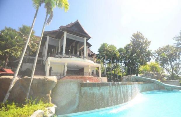 фотографии отеля Lake Kenyir Resort & Spa изображение №15