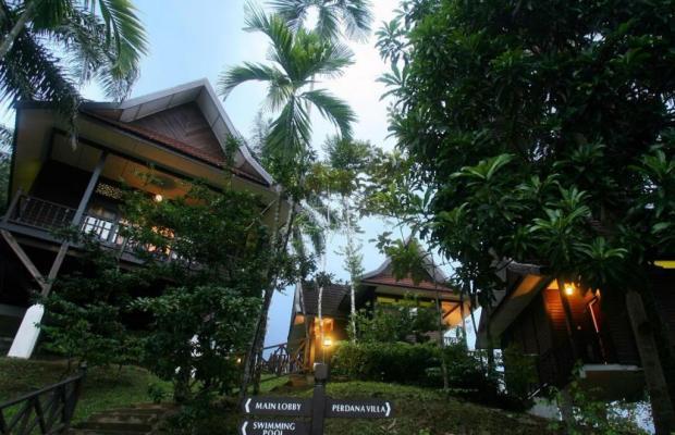 фото отеля Lake Kenyir Resort & Spa изображение №9