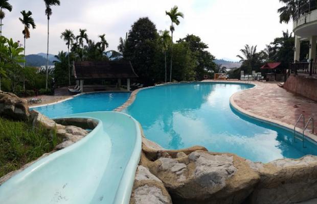фото отеля Lake Kenyir Resort & Spa изображение №1