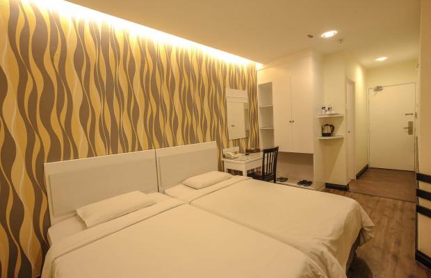 фотографии отеля Ming Star изображение №47