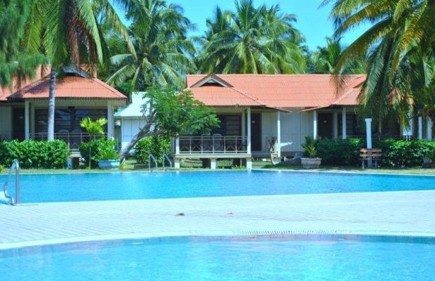фото Perdana Resort Kota Bahru изображение №18