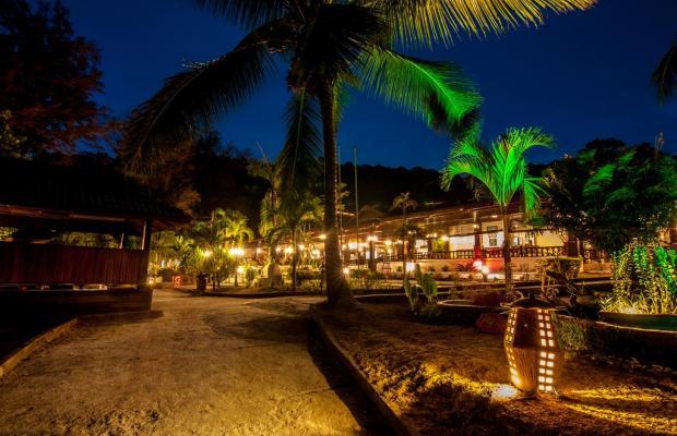фото отеля Perhentian Island Resort изображение №13