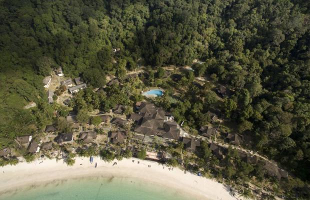 фото отеля Perhentian Island Resort изображение №1