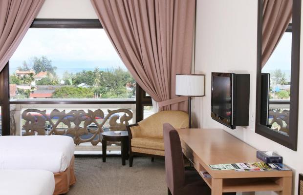 фотографии отеля Permai Inn изображение №23