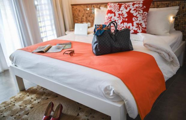 фото отеля Mystik Life Style Hotel изображение №25