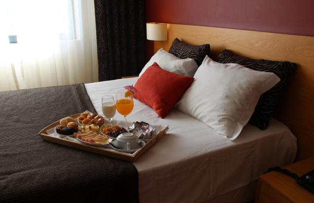 фотографии отеля Paredes Hotel Apartamento изображение №3
