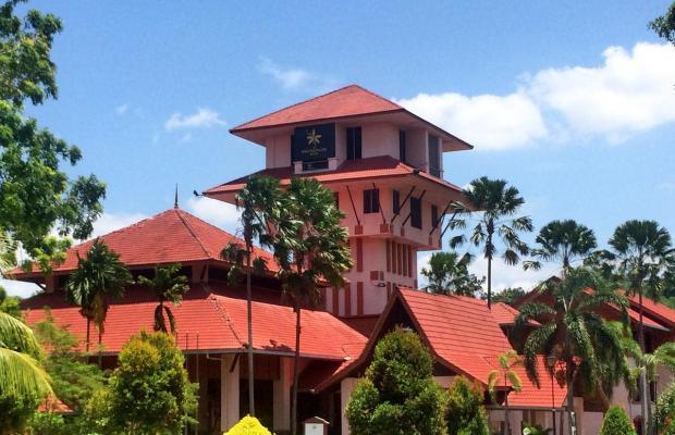 фотографии отеля Seri Malaysia Melaka изображение №15