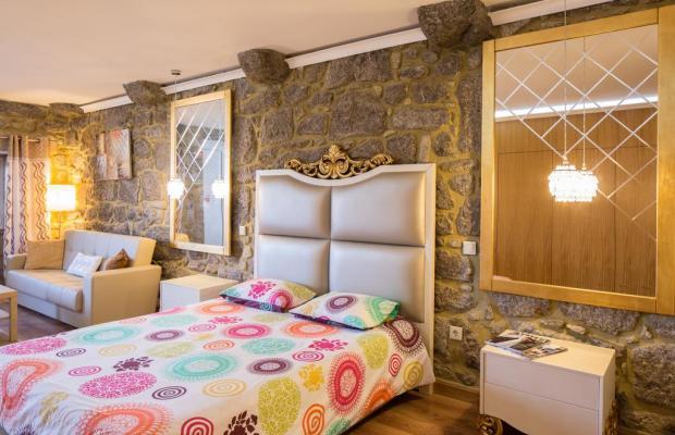 фотографии отеля Quinta Sao Miguel de Arcos изображение №7